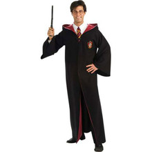 Harry Potter Costume Deluxe Adult