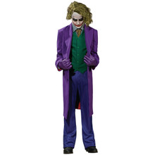 The Joker Grand Heritage Adult Costume
