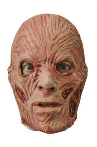 FREDDY KRUEGER LATEX ADULT MASK