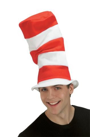 "CAT IN THE HAT ""HAT"""
