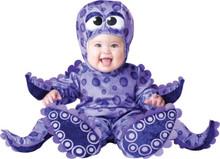 TINY TENTACLES COSTUME CHILD