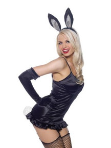 BUNNY KIT BLACK