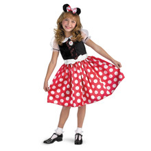 Minnie Mouse Costume Child