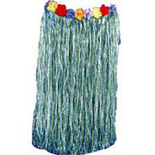 Child Sized Green Grass Skirt