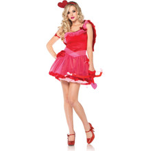 Cupid Adult Costume Extra Small