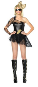 LIGHTNING ROCKER COSTUME ADULT