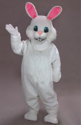 BUNNY RABBIT MASCOT COSTUME PURCHASE
