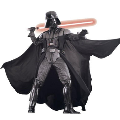 Darth Vader Supreme costume by Rubies