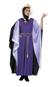 Evil Queen Costume Adult
