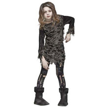 Zombie Walking  Child Costume