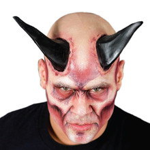 Horns Big Woochie Prosthetic