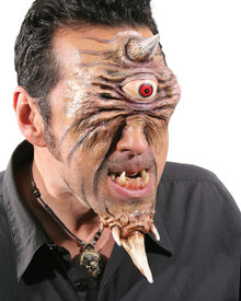 Horned Cyclops Woochie Prosthetic