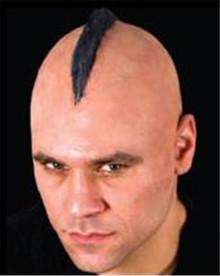 Mohawk Woochie Prosthetic