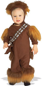 Chewbacca Toddler 12-24 months