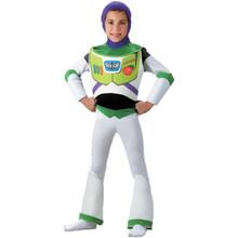 Buzz Lightyear Deluxe Child Costume