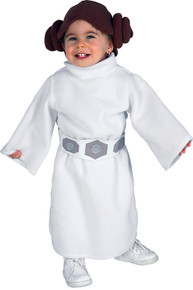 Princess Leia Toddler 2T-4T