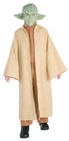 Yoda Deluxe Child Costume