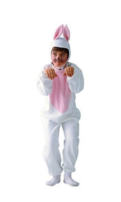 Bunny Costume Child