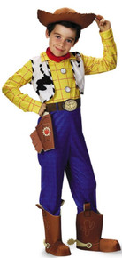 Woody Costume Deluxe Child