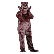 Gopher Mascot Costume (Rental)