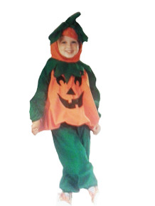 Lil' Punkin Toddler Costume