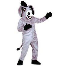 Donkey Mascot Costume (Rental)