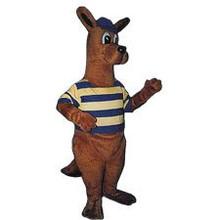 Kangaroo Joey Mascot Costume (Rental)
