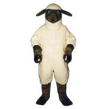 Sheep Mascot Costume (Rental)