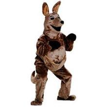 Kangaroo Mascot Costume (Rental)