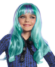 Monster High Child Wig Twyla