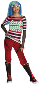 Monster High Costume Child Ghoulia Yelps