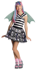 Monster High Costume Child Rochelle Goyle