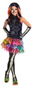 Monster High Costume Child Skelita Calaveras