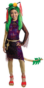 Monster High Costume Jinafire Long Child