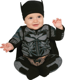 Batman Costume 6-12 Months