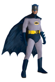 Batman Costume Adult Grand Heritage