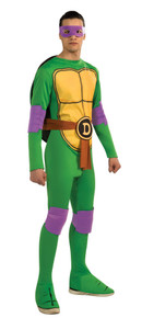 Donatello Teenage Mutant Ninja Turtles Adult Costume