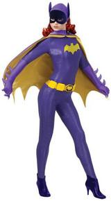 Batgirl 1960s Costume