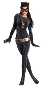 Catwoman Grand Heritage Costume - Adult