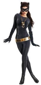 Catwoman Vintage Grand Heritage Adult Costume