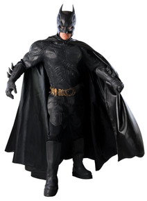 Batman Dark Knight Collector Costume Adult