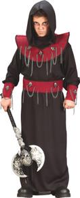 Executioner Child Costume