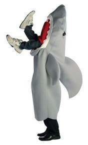 Man Eating Shark Costume Adult