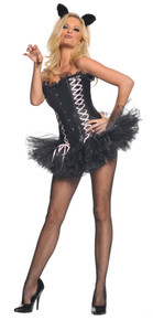 Kitty Costume Adult