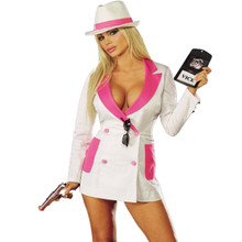 Vicky Vice Adult Costume
