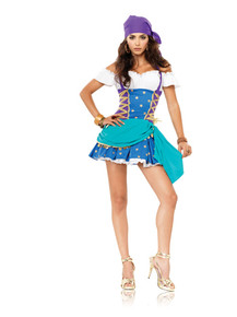 Gypsy Princess Adult Costume