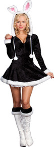 Hip To The Hoppity Bunny Adult Costume