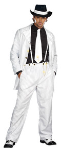 Zoot Suit Costume Adult