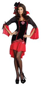 Vamps Like Us Costume Adult