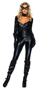 Cat Girl Costume Adult